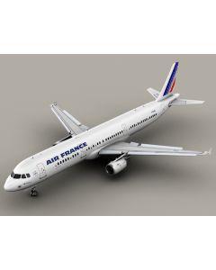 Airbus A321 Air France