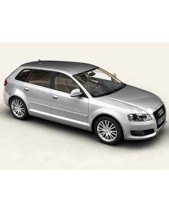 Audi A3 Sportback 2009