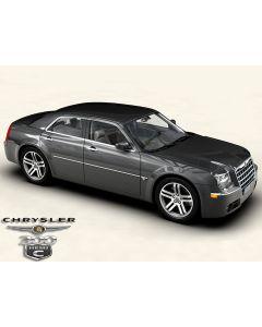 Chrysler 300C