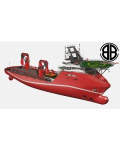 Generic Support Vessel
