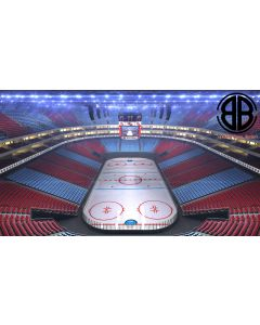 Ice Hockey Arena V2