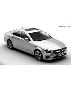 Mercedes CLS Class 2015