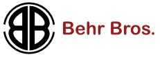 Behr Bros. Shop